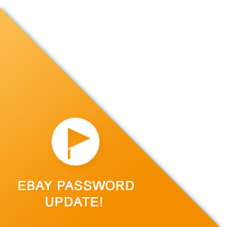 Update your eBay Password